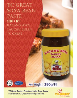 TC Great Soya bean Paste