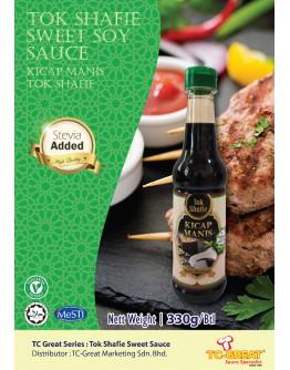 Tok Shafie Sweet Soy Sauce