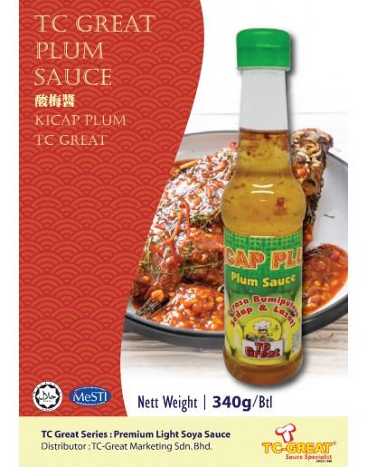 TC Great Plum Sauce